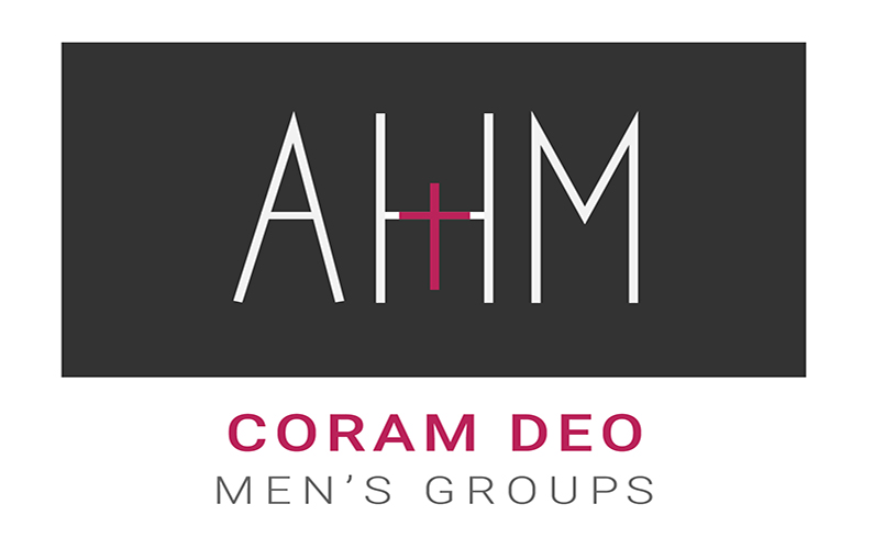 AHM Coram Deo Men's Groups