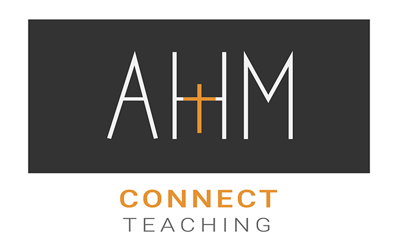 AHM Connect Teaching