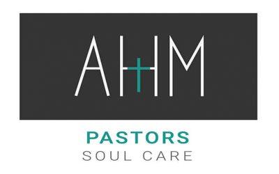 AHM Pastors Soul Care
